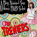 The Treniers A Boy Named Sue: Hokum R&b Sides