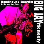 Big Jay McNeely Roadhouse Boogie: Red Hot Jump Blues Tracks