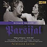 Wolfgang Windgassen Wagner, R.: Parsifal [Opera] (Leitner)