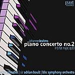 Sir Adrian Boult Brahms: Piano Concerto No. 2