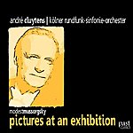 André Cluytens Mussorgsky: Pictures At An Exhibition