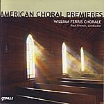 Paul French American Choral Premieres