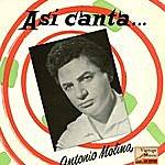 Antonio Molina Vintage Spanish Song Nº42 - Eps Collectors