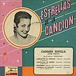 """Carmen Sevilla Vintage Spanish Song Nº18 - Eps Collectors. B.s.o: """"requiebro"""""""