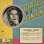 Conchita Piquer Vintage Spanish Song Nº26 - Eps Collectors