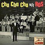 Edmundo Ros & His Orchestra Vintage Dance Orchestras Nº12 - Eps Collectors