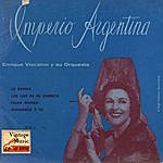 Imperio Argentina Vintage Spanish Song Nº22 - Eps Collectors