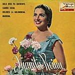 Juanita Reina Vintage Spanish Song Nº33 - Eps Collectors