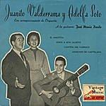Juanito Valderrama Vintage Spanish Song Nº32 - Eps Collectors