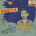 Joselito Vintage Spanish Song Nº5 - Eps Collectors. B.s.o: Saeta