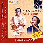 Ronu Majumdar Dr.m.balamuralikrishna