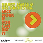 Harry James & His Orchestra Nice Work If You Can Get It