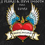 JJ Flores Being In Love (5-Track Maxi-Single)