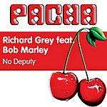 Richard Grey No Deputy (2-Track Single)