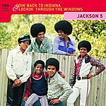 Jackson 5 Goin' Back To Indiana / Lookin' Through The Windows
