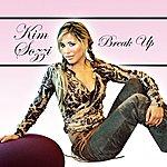 Kim Sozzi Break Up (4-Track Maxi-Single)