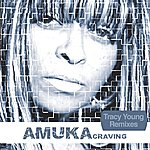 Amuka Craving (3-Track Maxi-Single)