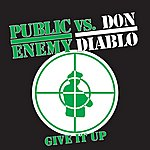 Public Enemy Give It Up (6-Track Maxi-Single)