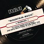 Alabama Mountain Music (Digital 45)(2-Track Single)