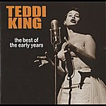 Teddi King The Best Of The Early Years