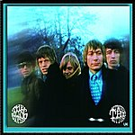 The Rolling Stones Between The Buttons Uk (Remastered)