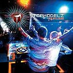 Topmodelz Your Love (7-Track Maxi-Single)