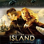 Steve Jablonsky The Island: Original Motion Picture Score