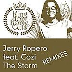 Jerry Ropero The Storm (11-Track Maxi-Single)(Feat. Cozi)