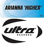 Arianna Higher (4-Track Maxi-Single)