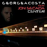 George Acosta Center (4-Track Maxi-Single)