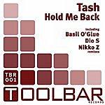 Tash Hold Me Back (4-Track Maxi-Single)