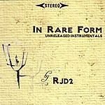 RJD2 In Rare Form