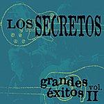 Los Secretos Grandes Exitos, Vol.2