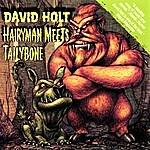 David Holt Hairyman Meets Tailybone