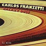 Carlos Franzetti Galaxy Dust