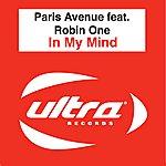 Paris Avenue In My Mind (3-Track Maxi-Single)