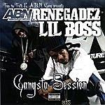 Lil' Boss Abn Renegadez - Gangsta Session