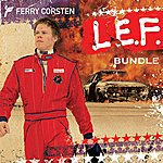 Ferry Corsten L.E.F. Bundle