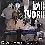 Dave Hartl Quartet Lab Work