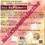 Mad Man Smooth Hallucinaverbalations