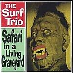 The Surf Safari In A Living Graveyard