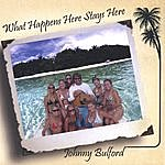 Johnny Bulford What Happens Here Stays Here