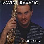 Davide Ravasio Boston Skies
