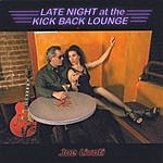 Joe Livoti Late Night At The Kick Back Lounge