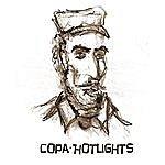 Copa Trio Hotlights