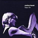 Corrina Hewat Harp I Do