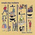 Crack City Rockers New Myths (Ep)