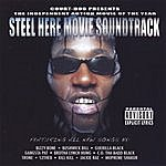 "Court Dog Steel Here ""the Movie Soundtrack"" CD/DVD"