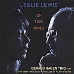 Leslie Lewis Of Two Minds
