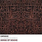 Carnage Sense Of Sound